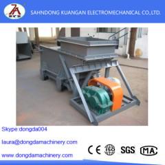 High efficiency Reciprocating coal feeder