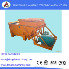 Chinese manufacture Reciprocating coal hopper feeder