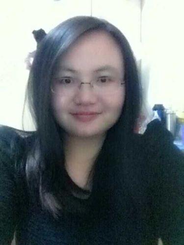 Ms. Amy Shen