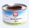 Gel Fuel Ethanol Gel Fuel