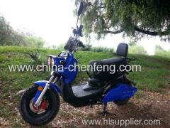 2000w 72v electric motorcycle