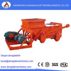 Advanced technology K-type reciprocating coal feeder
