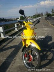 2000w EEC electric motorcycle