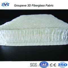 S Glass Fibre Glass Cloth Insulation for Tanks