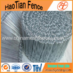 China Galvanized Coated Annealed Stainless Stell Bar Ties Wire (Good Quality! )