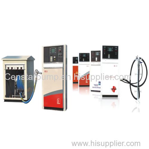 Mechanical Fuel Dispenser service