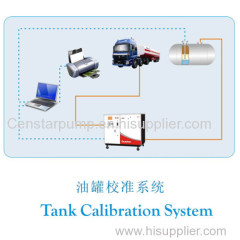 Gasoline pipeline calibration system sale