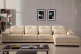 Nepal Furniture Leather Sofa