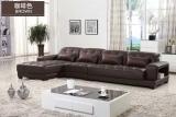 Bamboo Furniture Leather Sofa