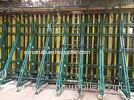 Single - side Bracket Concrete Wall Formwork for Singapore MRT 928 project