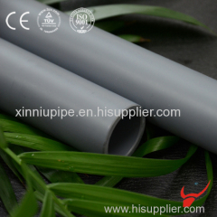 CPVC SCH80 Pipe Factory