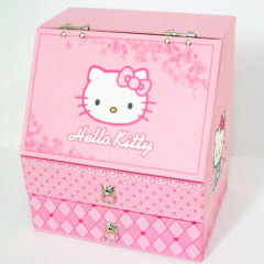 DIY Jewellery box set