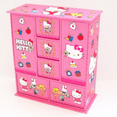 girls favourite jewelry storage box