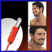 Hot Selling Micro Switchblade Hair Trimmer