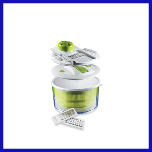 4 IN 1 SPINNER SLICER