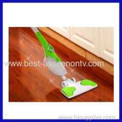 hot saling 6 in 1 steam cleaner X6 eco steam master
