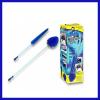Magic lint-B-gone dryer lint & dust removal brush