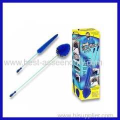 Magic lint-B-gone dryer lint & dust removal brush