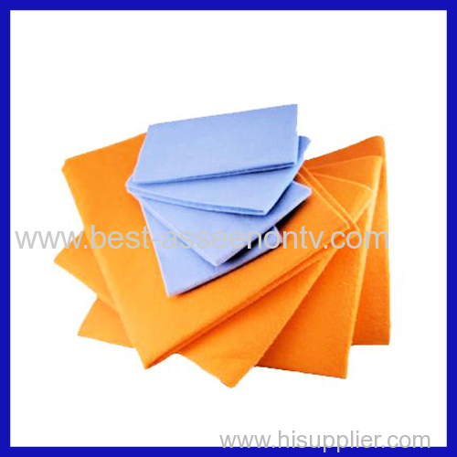 Wow Sham Ease cleaning cloth