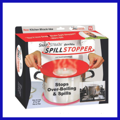 Spill Stopper Smart Kitchen Gadget