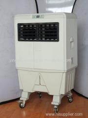 2015 Novo padrão de 7000m ^ 2 / h refrigerador de ar portátil