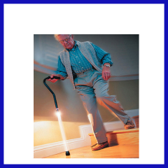Pathlighter cane walking lighter cane as seen on tv