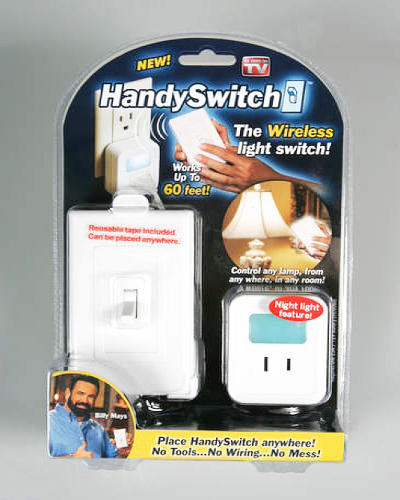 high quality HANDY SWITCH