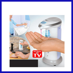 Automatic Soap Magic Hands-free sensor Soap Dispenser Hand Soap