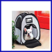 Foldable Pet Carrier Comfortable Soft-sided Dog Crate