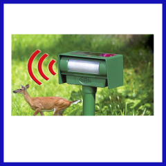 Solar Animal Repeller PET