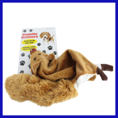 Cuddle Critters for dog toy