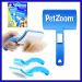 pet grooming brush pet zoom bathe