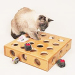 Cat Treasure Toy Box