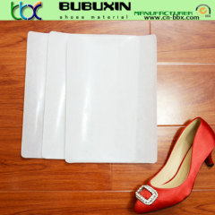 Competitive price high heel shoes material hot melt nonwoven fabric