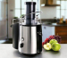 safe and healthy fresh whole orange full automatic electric fruit mixer slow juicer
