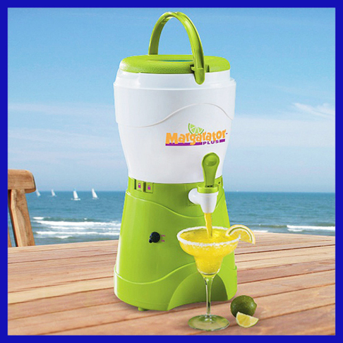 as seen on tv the MARGARATOR machine