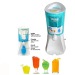 25W electric high quality slushie maker NEW professional smoothie maker as seen on tv