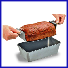 perfect amazing meatloaf pan meat loaf