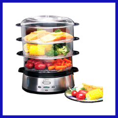 as seen on tv DENI FOOD STEAMER