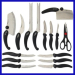 13 Pieces Precision Art Knife Set