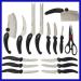 13 Pieces Precision Art Knife Set