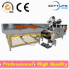 Auto Flipping Mattress Tape Edge Machine