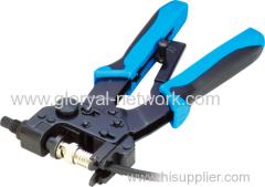 Professional Compression Crimping Tool F BNC RCA RG59 RG6