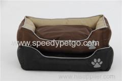 Oxford tessuto impermeabile resistente Oxford cane letto piazza