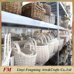 customized mini natural crafts willow with cheap price