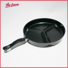 frying pan 3 in 1 divide wonder pan