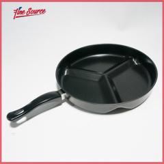 frying pan 3 in 1 divide wonder pan