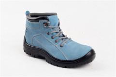 Steel Toe Safety Shoe