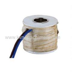special type solenoid valve coil