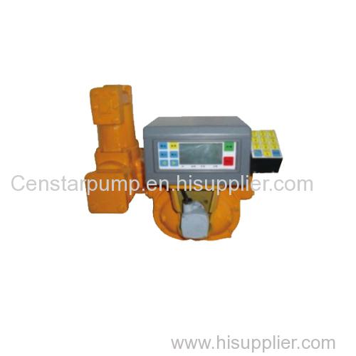 Diesel fuel station wholesale